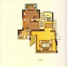 0室0厅0卫 户型图